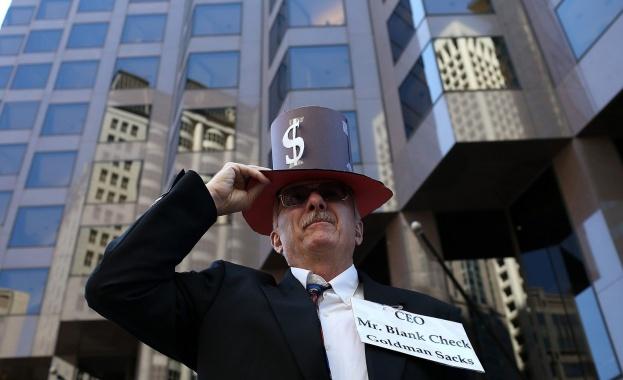 Goldman Sachs съветва: Увеличете кеша в портфейла си