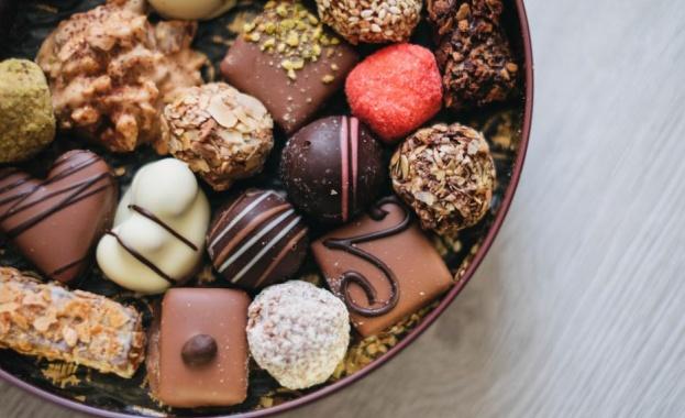 Най-скъпите бонбони по света