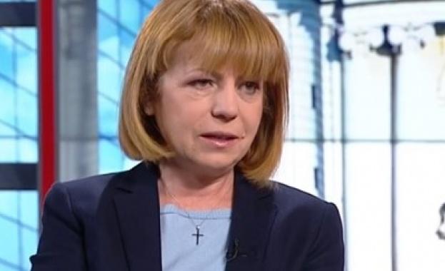 Фандъкова: Ако се кандидатирам за кмет, ще изляза с нов екип