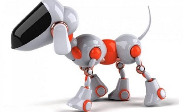 Роботизирани кучета могат да заменят дроновете като доставчици
