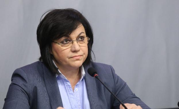АЕЖ-България не е заемала позиция по отношение на състава на ЦИК