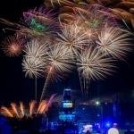50 000 души участваха заедно в откриването на Пловдив - Европейска столица на културата 2019
