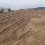 """Унищожените дюни в къмпинг """"Смокиня"""" попадат в територията на частни имоти"""