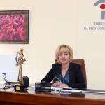 Адвокати на среща с Омбудсмана за проблеми в Търговския регистър