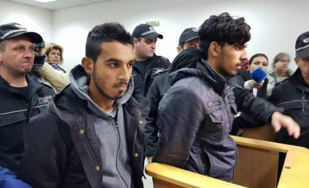 Съдът гледа мярката на двамата роми, пребили рейнджъра във Войводиново