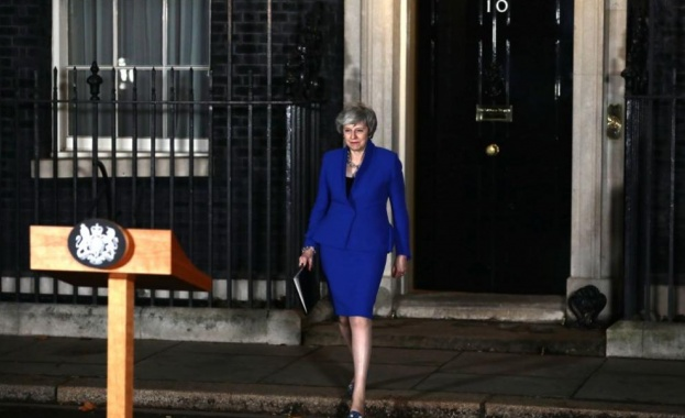 Тереза Мей ще поиска от парламента допълнително време за преговори с Брюксел