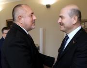 Бойко Борисов: Турция е стратегически партньор за България и ЕС
