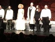 Премиера на Оркестър Титаник в Сатиричния театър