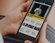 Папа Франциск покани католиците да се молят с него чрез мобилно приложение
