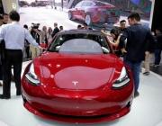 Tesla получи зелена светлина за доставките на Model 3 в Европа
