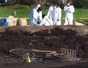 Расте броят на загиналите при експлозията на тръбопровод в Мексико (Обновена)