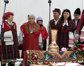 Бабинден - традициите са живи