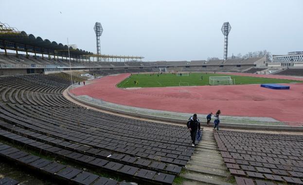 Стадионите в България ще разполагат със система за лицево разпознаване