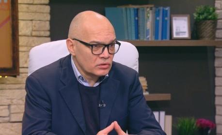Тихомир Безлов: Няма да има разкрития за офшорните сметки