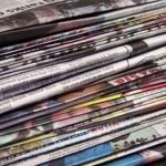 Преглед на печата 19 октомври