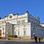 """Забраниха достъпа до парламента на журналисти от ТВ """"Алфа"""""""
