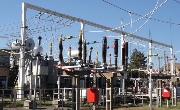 ЧЕЗ Разпределение подобрява електрозахранването в гр. Плевен.
