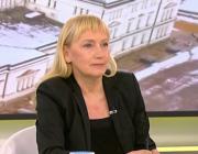Елена Йончева: Борисов предаде българските превозвачи два пъти и то категорично