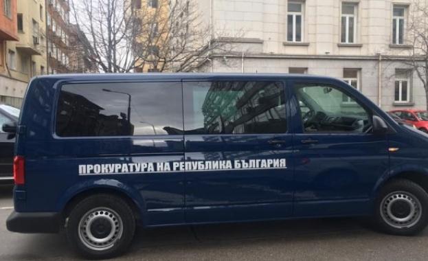 Спецпрокуратурата претърсва офиси на Иво Прокопиев