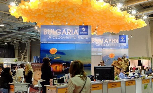"""Открива се Международното изложение """"Ваканция и СПА Експо"""""""