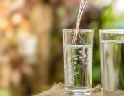 Задържане на вода и течности