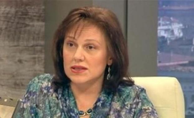 Д-р Цветеслава Гълъбова: Убиецът на 7-годишното дете е психопат