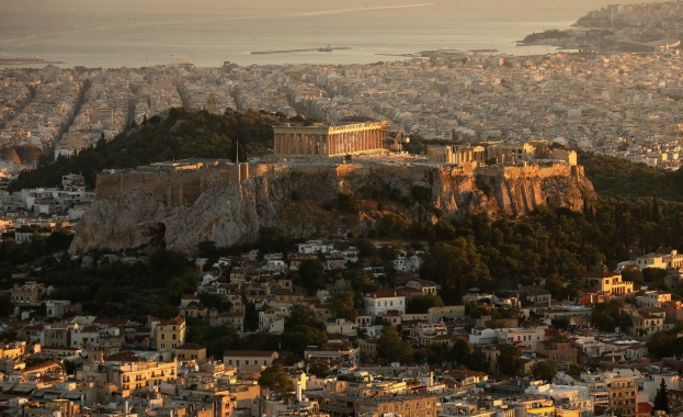 Снимка: Airbnb треската събужда замрелия жилищен пазар в Гърция