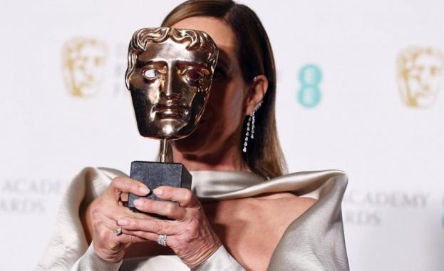 В Лондон ще бъдат раздадени филмовите награди БАФТА