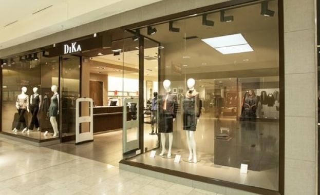 Едоардо Миролио отваря 24 магазина на DiKa във Франция