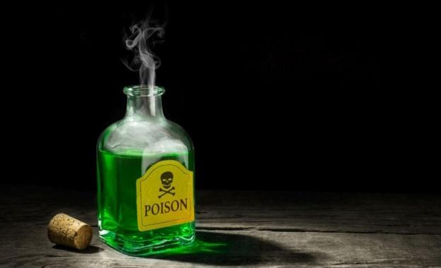 Как действат смъртоносните отрови?