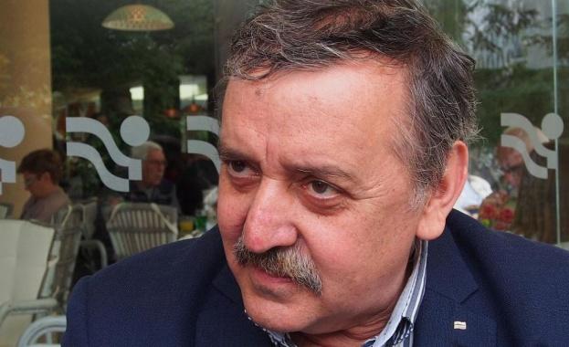 Невиждан бум на морбили в България
