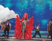 Кралят на руския поп Филип Киркоров отново с грандиозен концерт