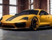 Brexit вдига цените на Porsche за Острова с 10%