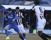 Левски и Локомотив (Пд) завършиха 1:1 в мач от Първа лига