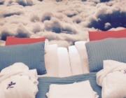 Нестандартна почивка: Хотел в самолет, защо не?
