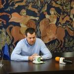 Инж. Васил Василев – шеф на НЛРС: Ловците са   очите и ушите на държавата за природата