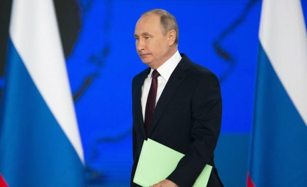 Москва не цели да провокира Киев с указа за руските