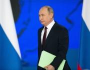 Путин разказа как е носил съседката си на ръце до петия етаж