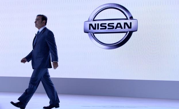Японският автомобилен производител Nissan представи своето виждане за мобилността на