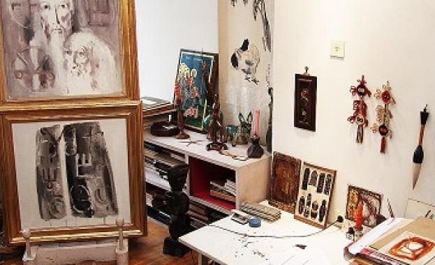 Експерти искат по-солени наказания и глоби за фалшификаторите на изкуство