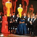 Историята на първия български актьор, носител на Оскар