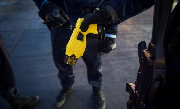 Китай разработва оръжие за причиняване на непоносима болка
