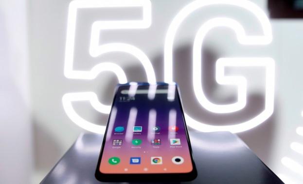 Подготвя се тест за 5G мрежа у нас