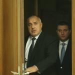 Борисов се заел лично със сигнала на кмета на Своге за пътя*
