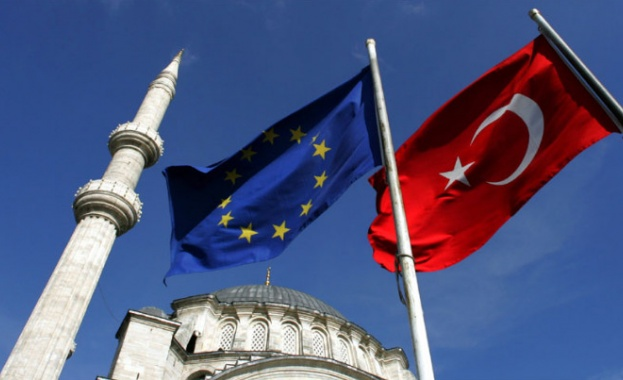 Турция и ЕС изграждат високоскоростна жп линия от границата с България до Истанбул