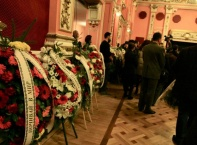 Прощаваме се с журналиста и патриота Красимир Узунов