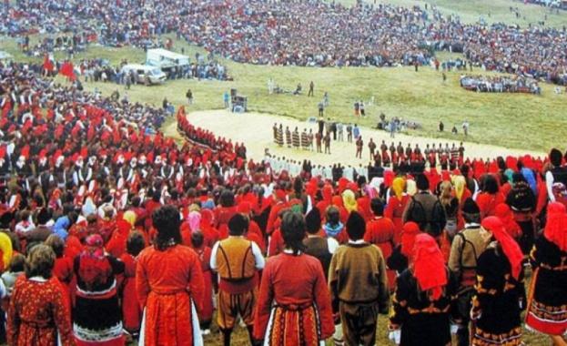 Над 3500 изпълнители ще участват във фолклорния конкурс на Роженския събор