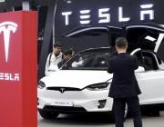 """Заводът на """"Тесла"""" в Германия ще произвежда 500 хиляди електромобила годишно"""