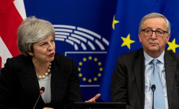 В Лондон за първи път ще гласуват за втори референдум по Брекзит