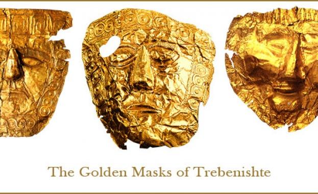 Находки от некропола Требенище ще бъдат показани в изложба в Скопие